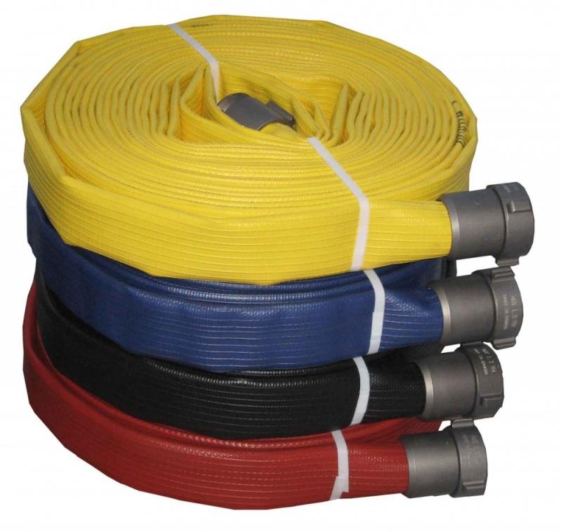 Comprar Mangueira para Hidrante na Água Funda - Mangueira de Incêndio Tipo 3