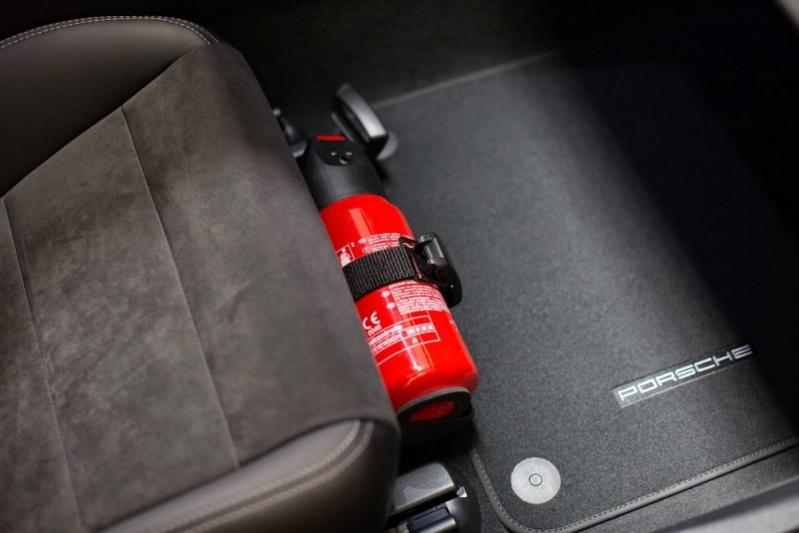 Fábrica de Extintor de Incêndio Veicular no Parque São Jorge - Extintor de Incêndio para Carros