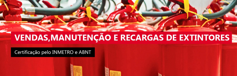 Fire News - Extintor de Incêndio