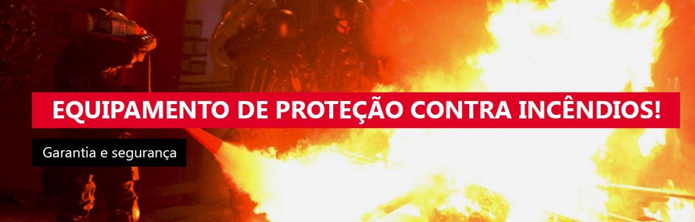 Fire News - Recarga de Extintores