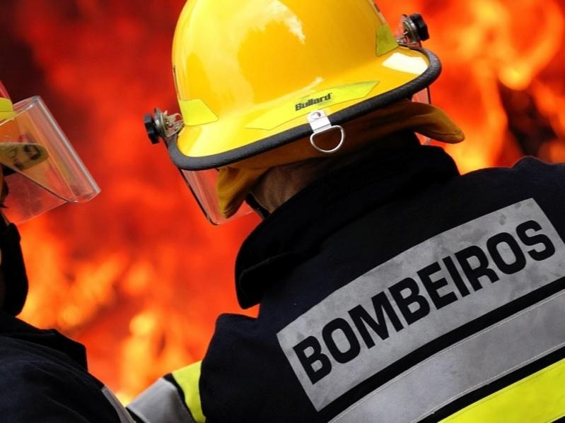 Projetos Corpo de Bombeiros no Tremembé - Projeto Corpo de Bombeiros