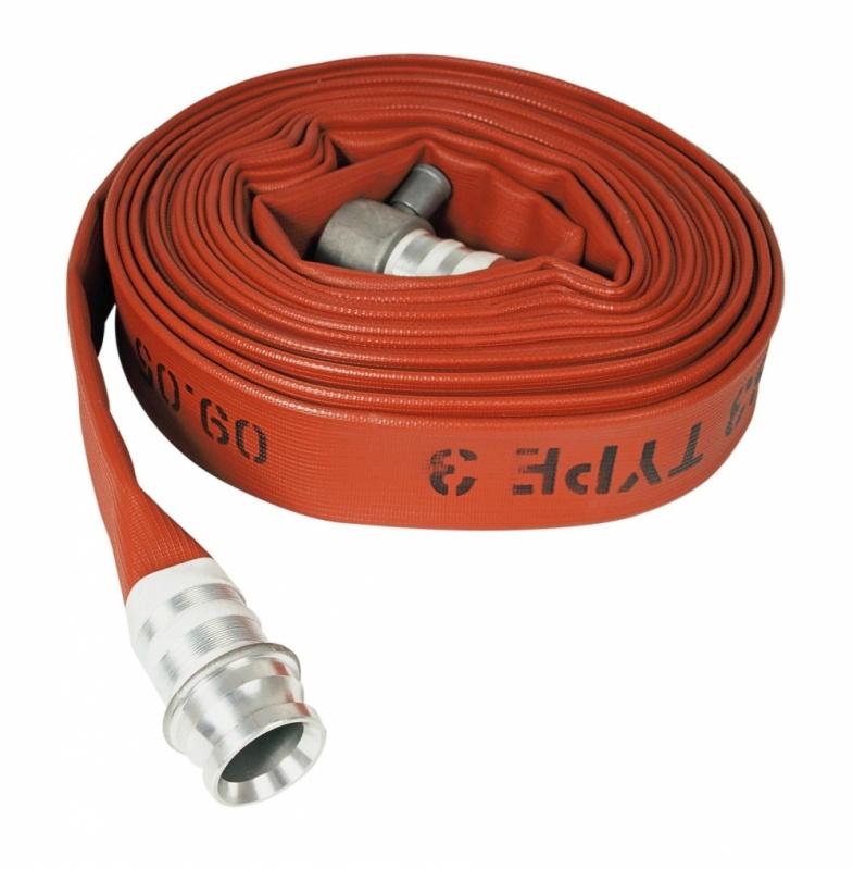 Quanto Custa Mangueira de Hidrante Tipo 2 em Mauá - Mangueira de Incêndio