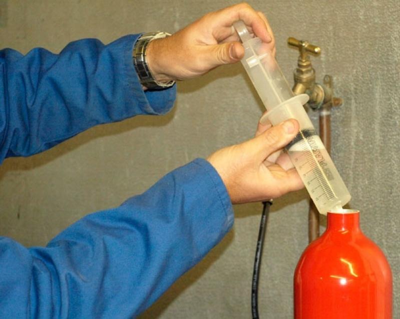 Quanto Custa Recarga de Extintores na Casa Verde - Recarga de Extintor Automotivo