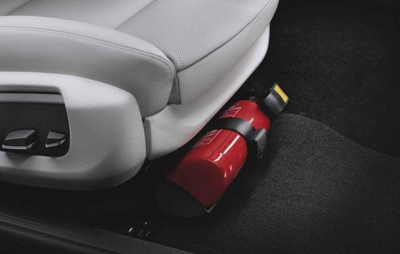 Recargas de Extintor Automotivo em Higienópolis - Recarga de Extintor Automotivo