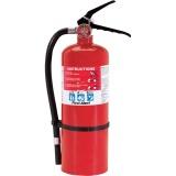 fornecedor de extintores
