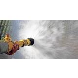 projeto corpo de bombeiros no Jardim Paulistano