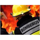 projetos corpo de bombeiros no Tremembé