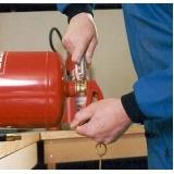 quanto custa recarga e manutenção de extintores no Limão