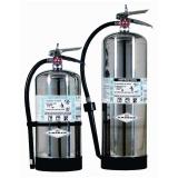 quanto custa suporte de solo para extintores em SP no Tremembé