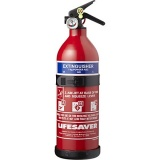 suportes de chão para extintores de incêndio em Santa Cecília